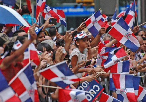 République Dominicaine 2019